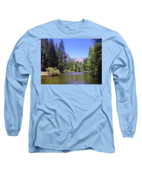 Yosemite 11 Long Sleeve T-Shirt