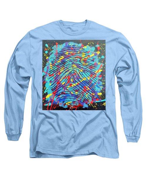 Youer Than You Long Sleeve T-Shirt