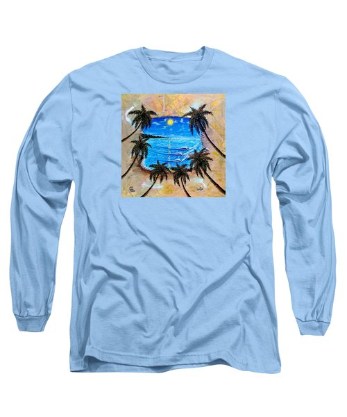 Your Vision Long Sleeve T-Shirt