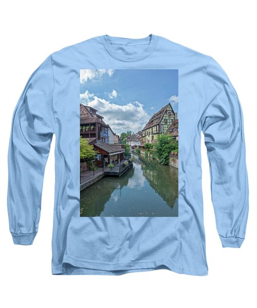 Colmar In France Long Sleeve T-Shirt