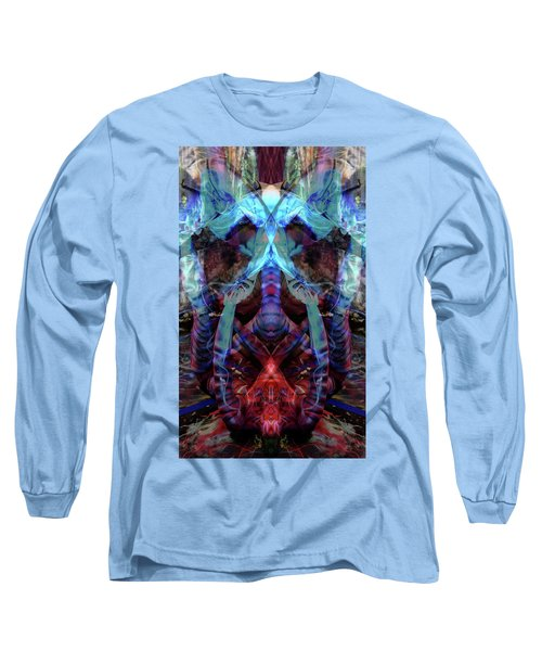 Inside Out Long Sleeve T-Shirt