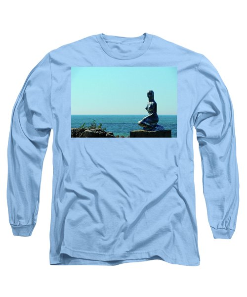 Magical Mermaid Long Sleeve T-Shirt