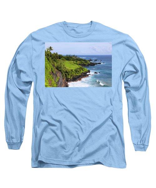 Maui Long Sleeve T-Shirt