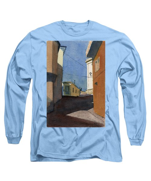 Sersale Street Long Sleeve T-Shirt