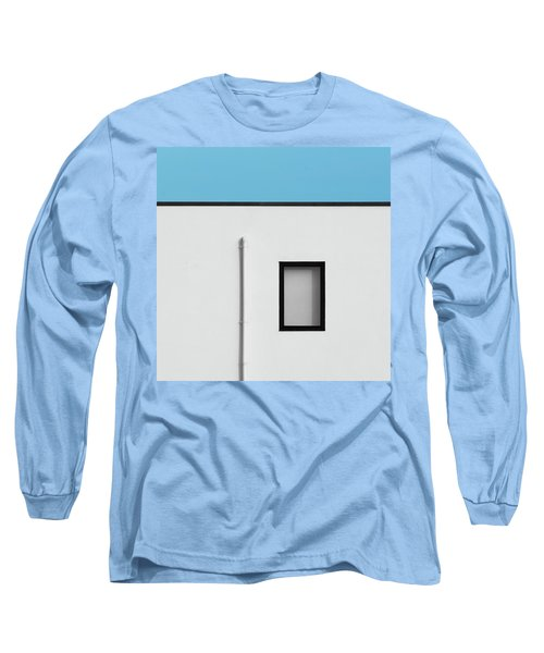 Verona Windows 1 Long Sleeve T-Shirt