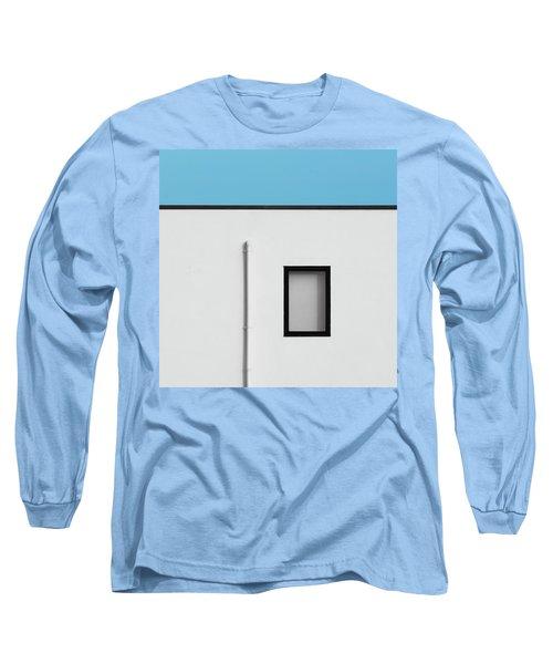 Verona Windows 1 Long Sleeve T-Shirt