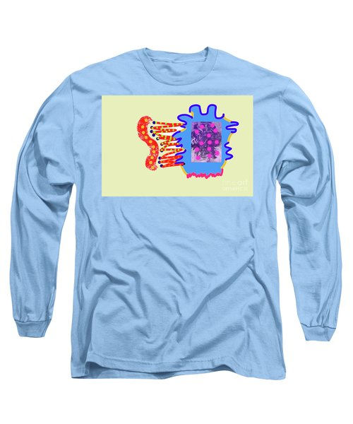 11-14-2018abcdefg Long Sleeve T-Shirt