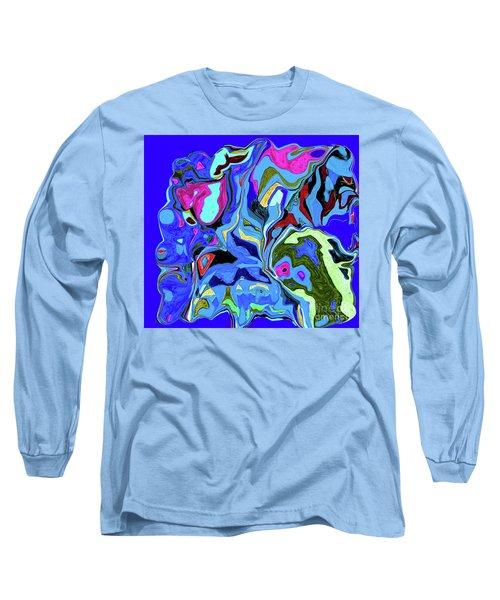 3-19-2010wabcdefg Long Sleeve T-Shirt
