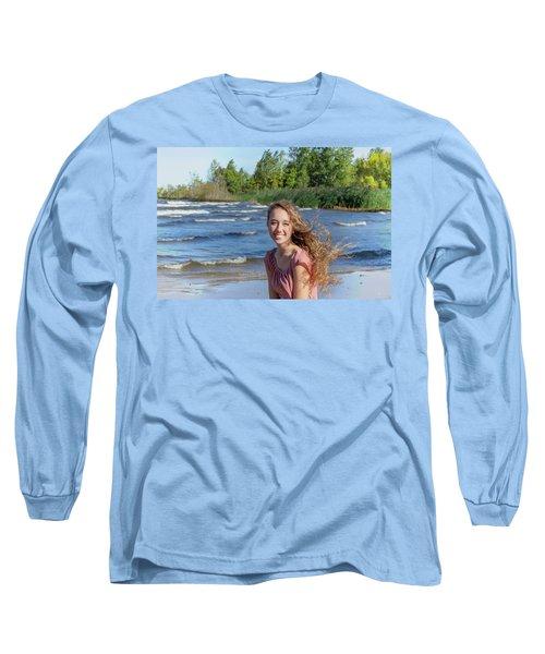 3AE Long Sleeve T-Shirt