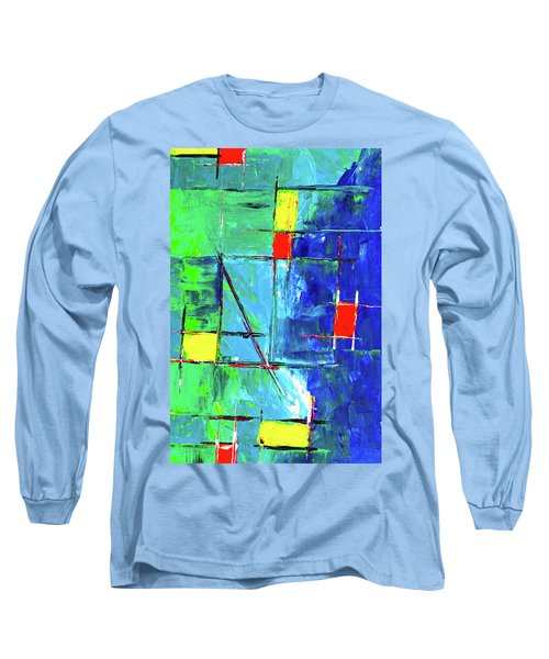 Ab19-10 Long Sleeve T-Shirt
