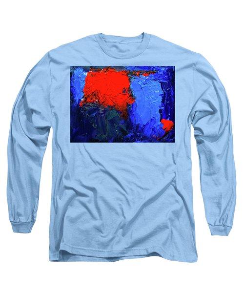Ab19-14 Long Sleeve T-Shirt