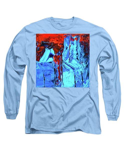 Ab19-2 Long Sleeve T-Shirt