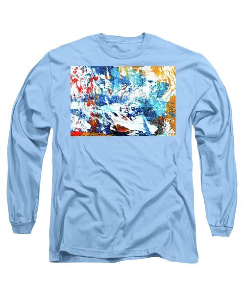 Ab19-3 Long Sleeve T-Shirt