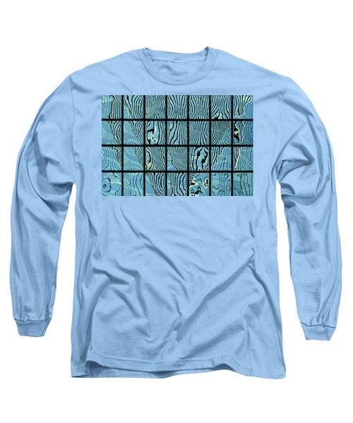 Abstritecture 14 Long Sleeve T-Shirt