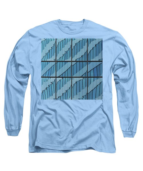 Abstritecture 39 Long Sleeve T-Shirt