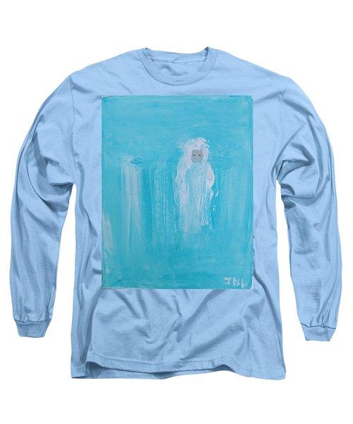 Angel Baby Long Sleeve T-Shirt