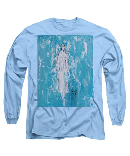 Angel For Grievance Long Sleeve T-Shirt
