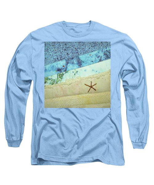 Beach Time Long Sleeve T-Shirt