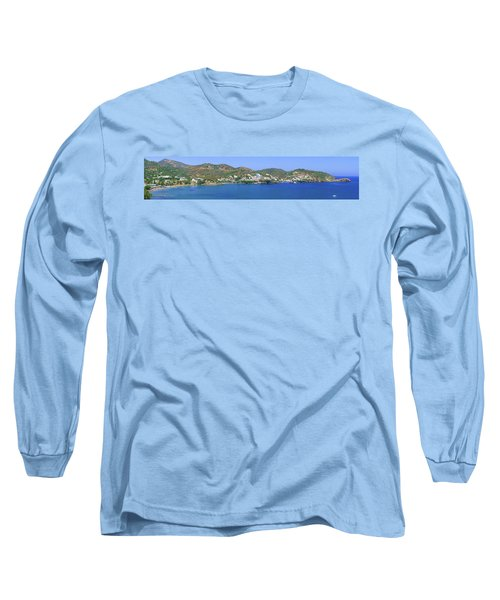 Beaches Of Bali Long Sleeve T-Shirt