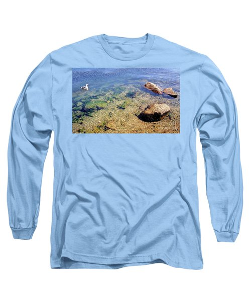 By The Bay Long Sleeve T-Shirt