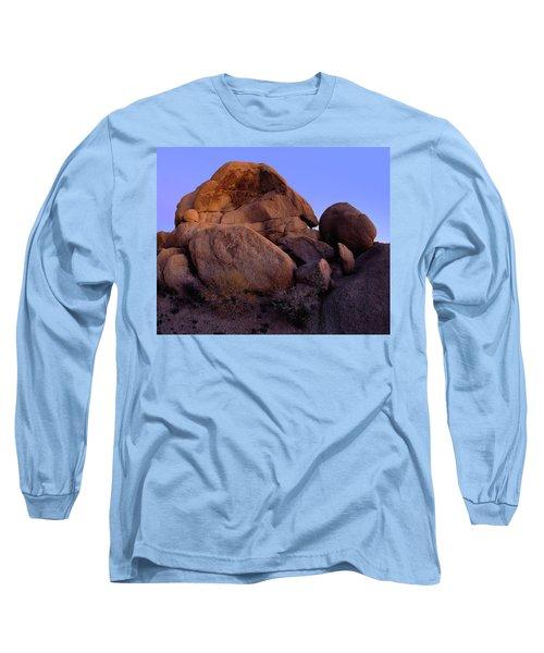 Cap Rock Long Sleeve T-Shirt