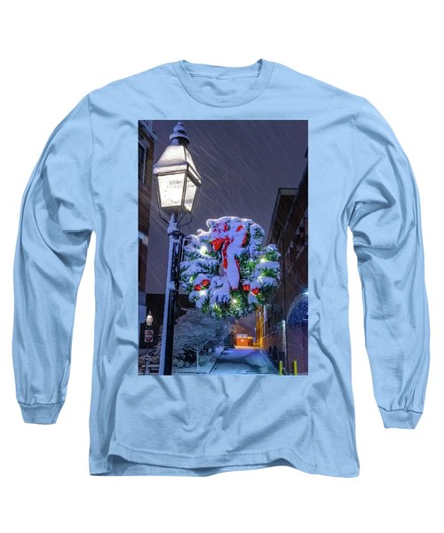 Celebrate The Season Long Sleeve T-Shirt