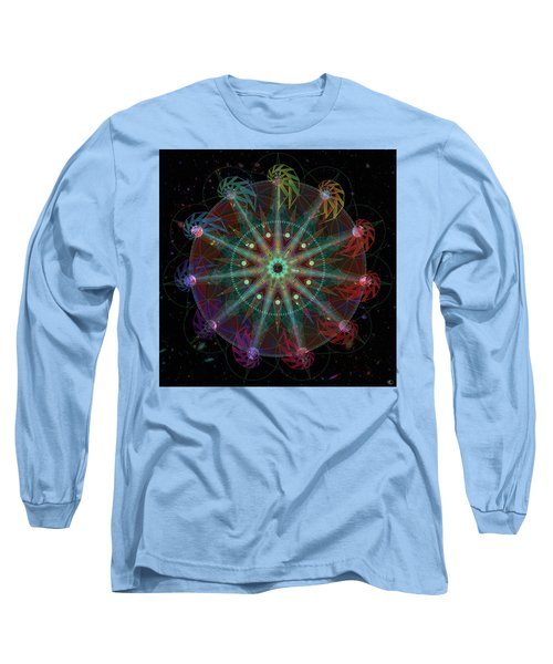 Conjunction Long Sleeve T-Shirt