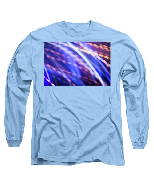 Continuance V Long Sleeve T-Shirt