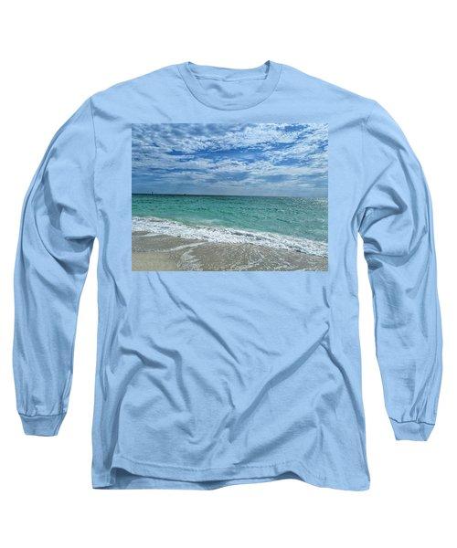 Cool Off Long Sleeve T-Shirt