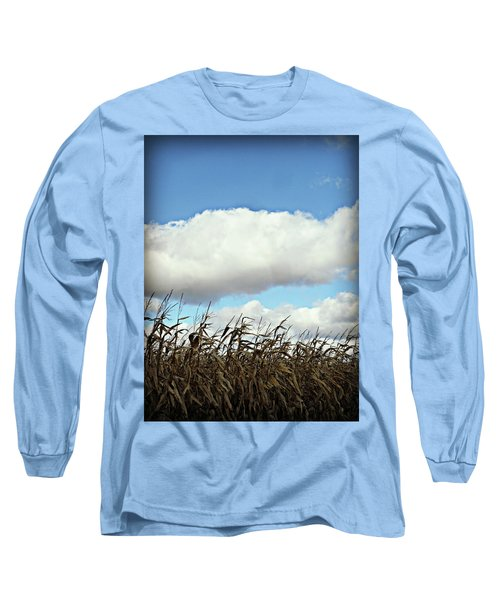 Country Autumn Cuves 5 Long Sleeve T-Shirt