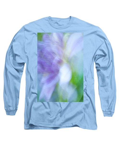 Dancing Angel Long Sleeve T-Shirt