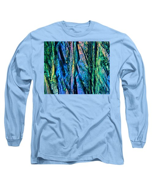 Fading Splendor Long Sleeve T-Shirt