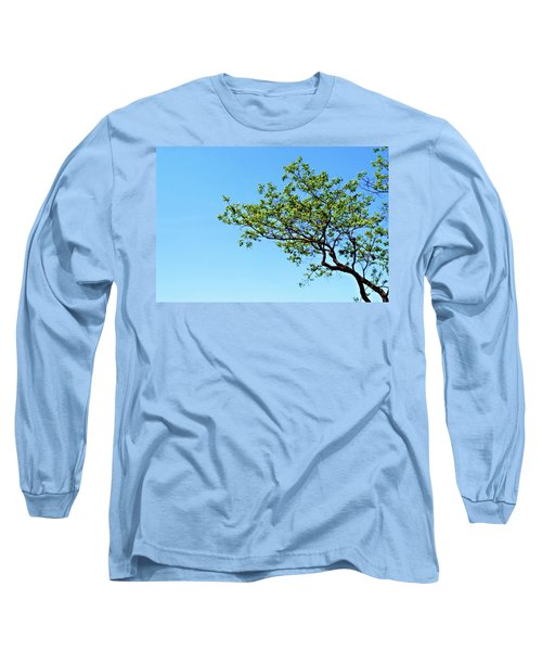 Far Reaching Long Sleeve T-Shirt