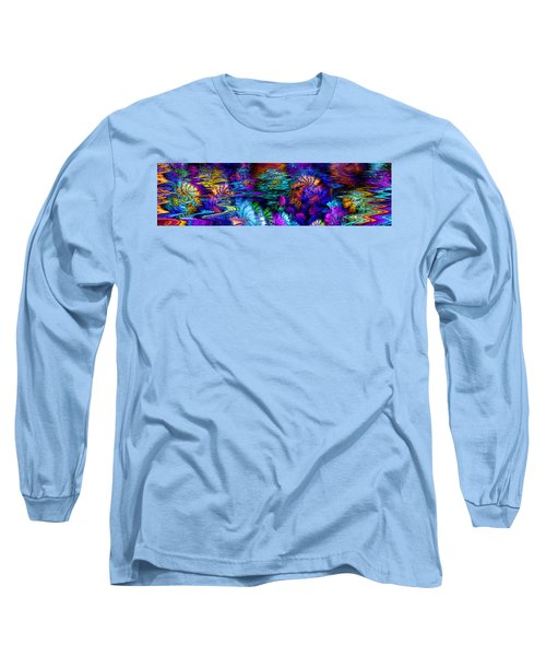 February Reflections Part Two Long Sleeve T-Shirt