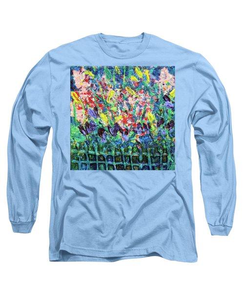 Garden Gems Long Sleeve T-Shirt