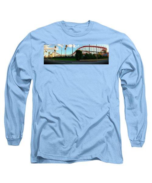 Giant Dipper Long Sleeve T-Shirt