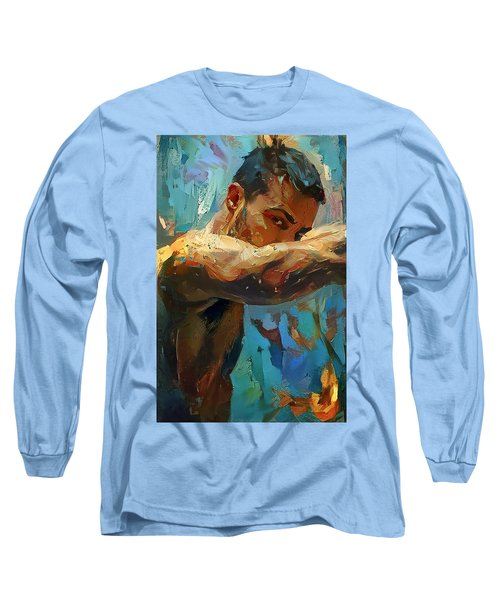 Gregory Long Sleeve T-Shirt