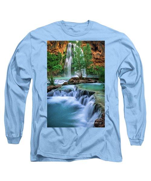 Havasu Paradise Long Sleeve T-Shirt
