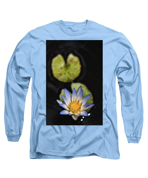 Hidden Jewel Long Sleeve T-Shirt