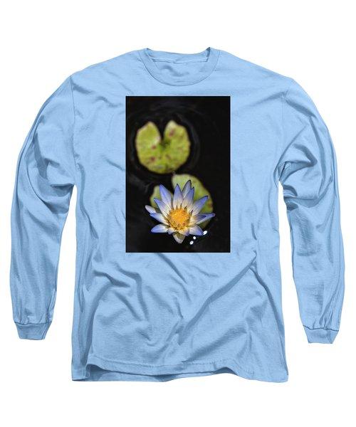 Hidden Jewel Long Sleeve T-Shirt