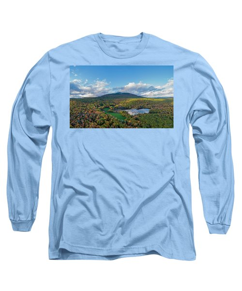 Home Of My Youth  Long Sleeve T-Shirt