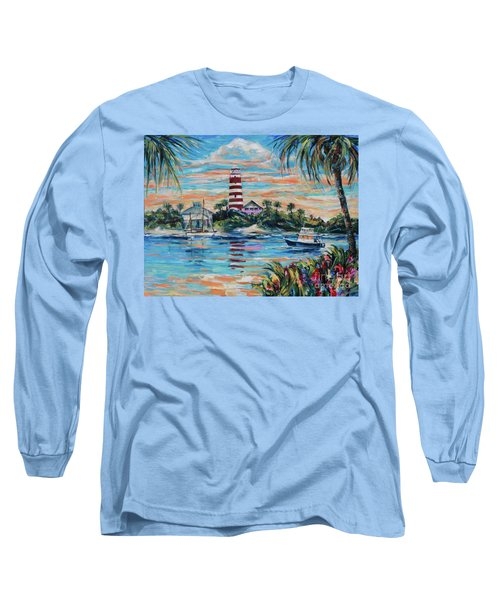 Hopetown Paradise Long Sleeve T-Shirt