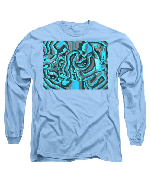 In The Depth Long Sleeve T-Shirt