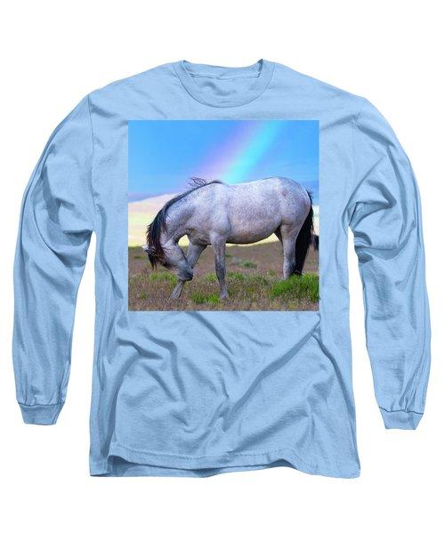 Irrefutable Proof Long Sleeve T-Shirt
