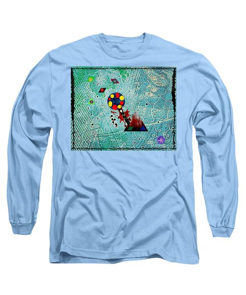 What Was Long Sleeve T-Shirt