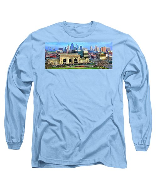 Kansas City 2019 Long Sleeve T-Shirt