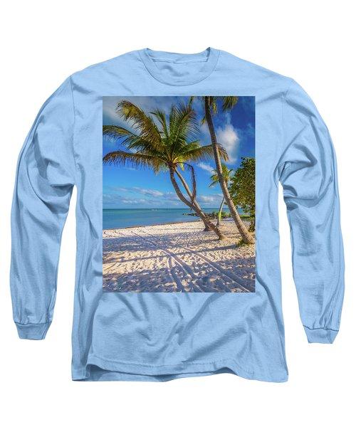 Key West Florida Long Sleeve T-Shirt