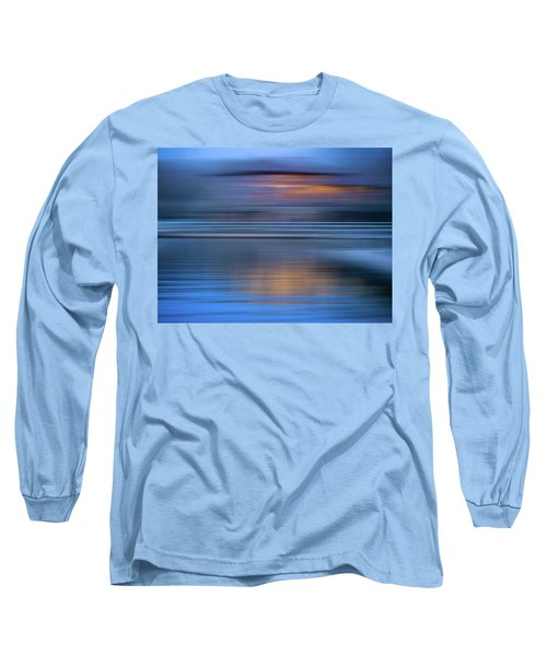 Lake House Long Sleeve T-Shirt