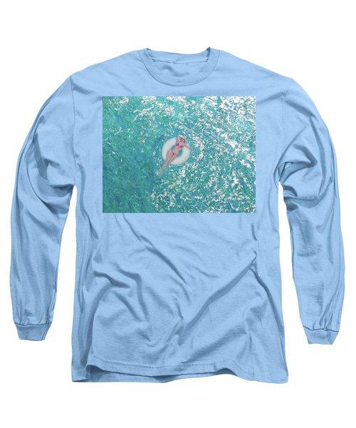 Lightness Of Being Long Sleeve T-Shirt