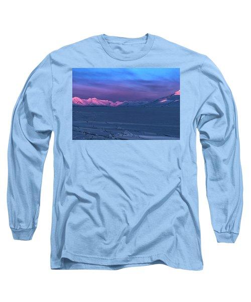 Magic Artic Long Sleeve T-Shirt
